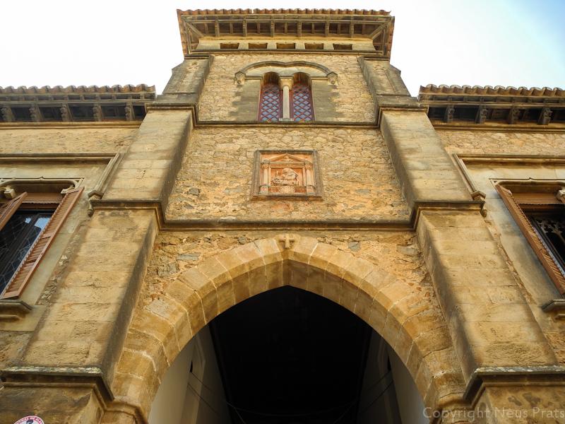 Palau Rei Sanç