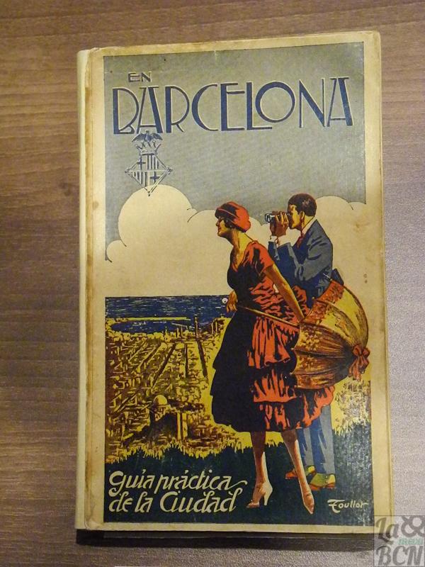 Guía práctica de la Ciudad. 1921