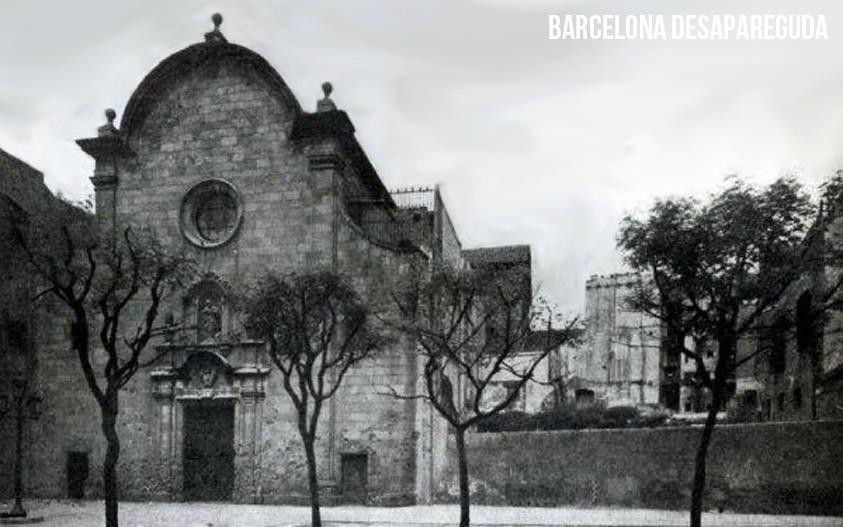 Sant Felip Neri ~1940