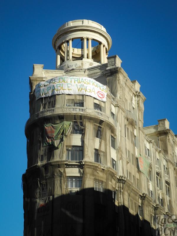 Edifici dels Sindicats