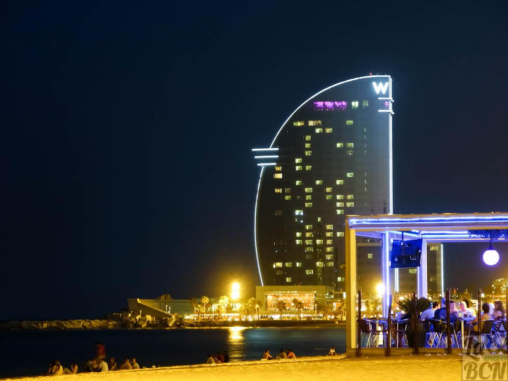 Hotel w 184