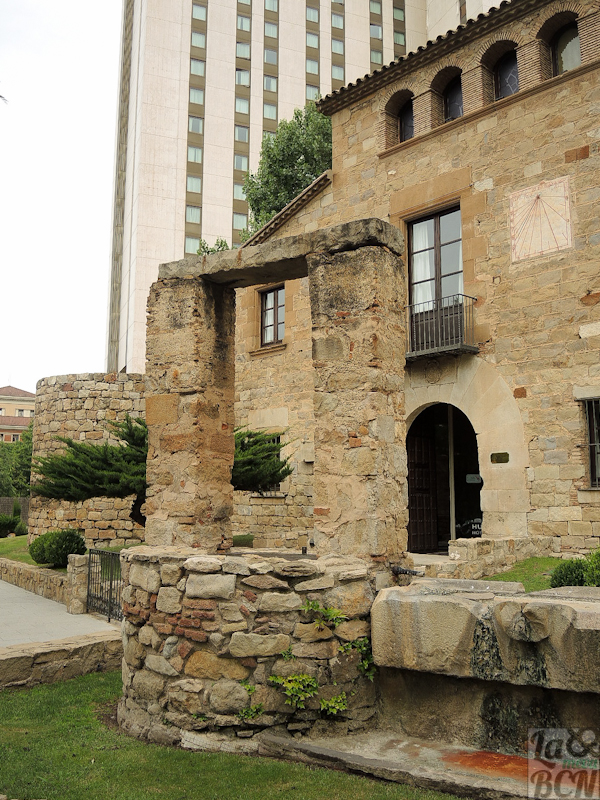 Masia Torre Rodona, Can Vinyals