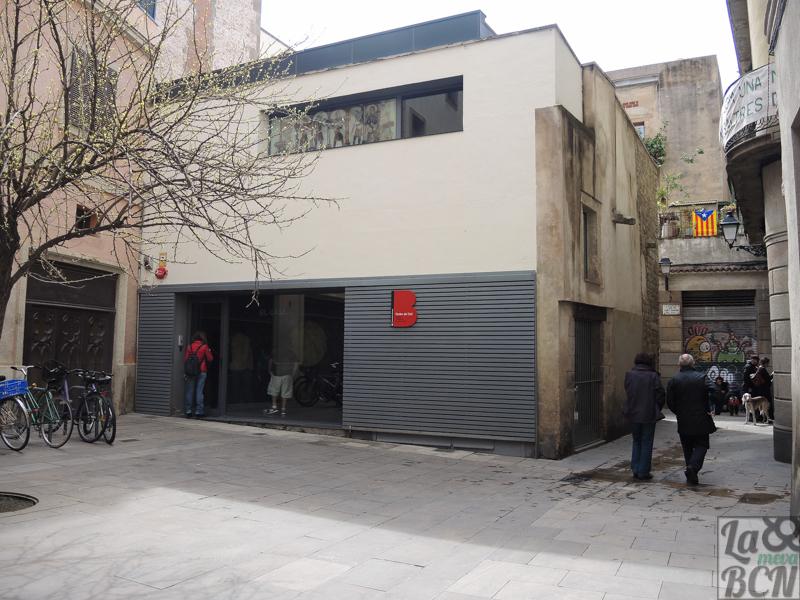 Centre MUHBA El Call